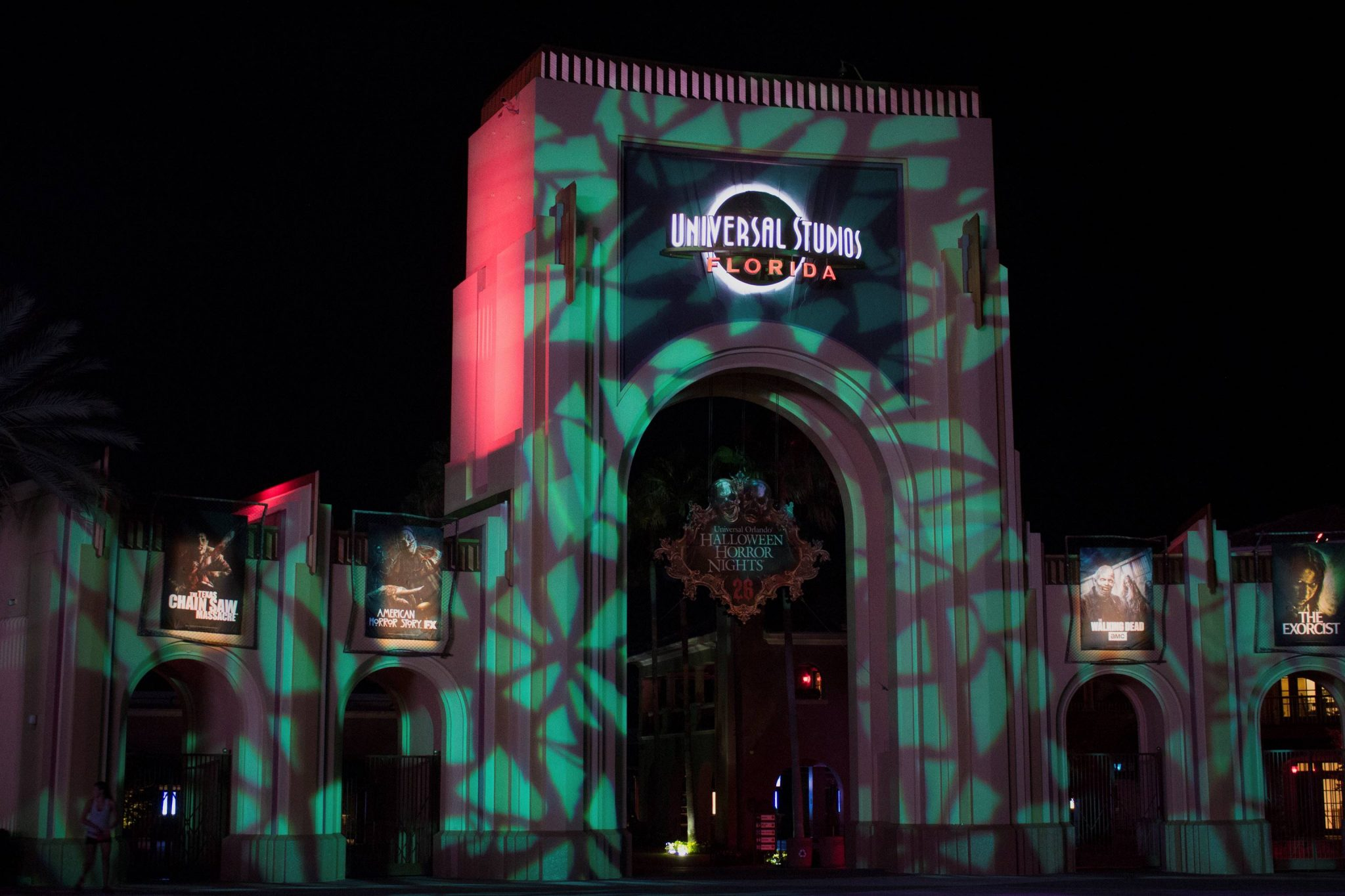 halloween horror nights 27 dates announced world of universal - Universal Halloween Night