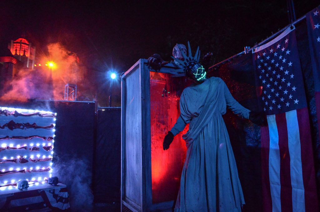 halloween horror nights press
