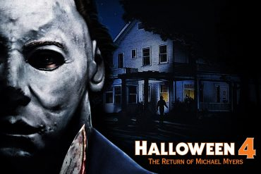 Halloween 4 Just Announced for Halloween Horror Nights