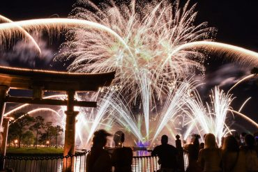 Walt Disney World to Replace Long-Run Fireworks Display