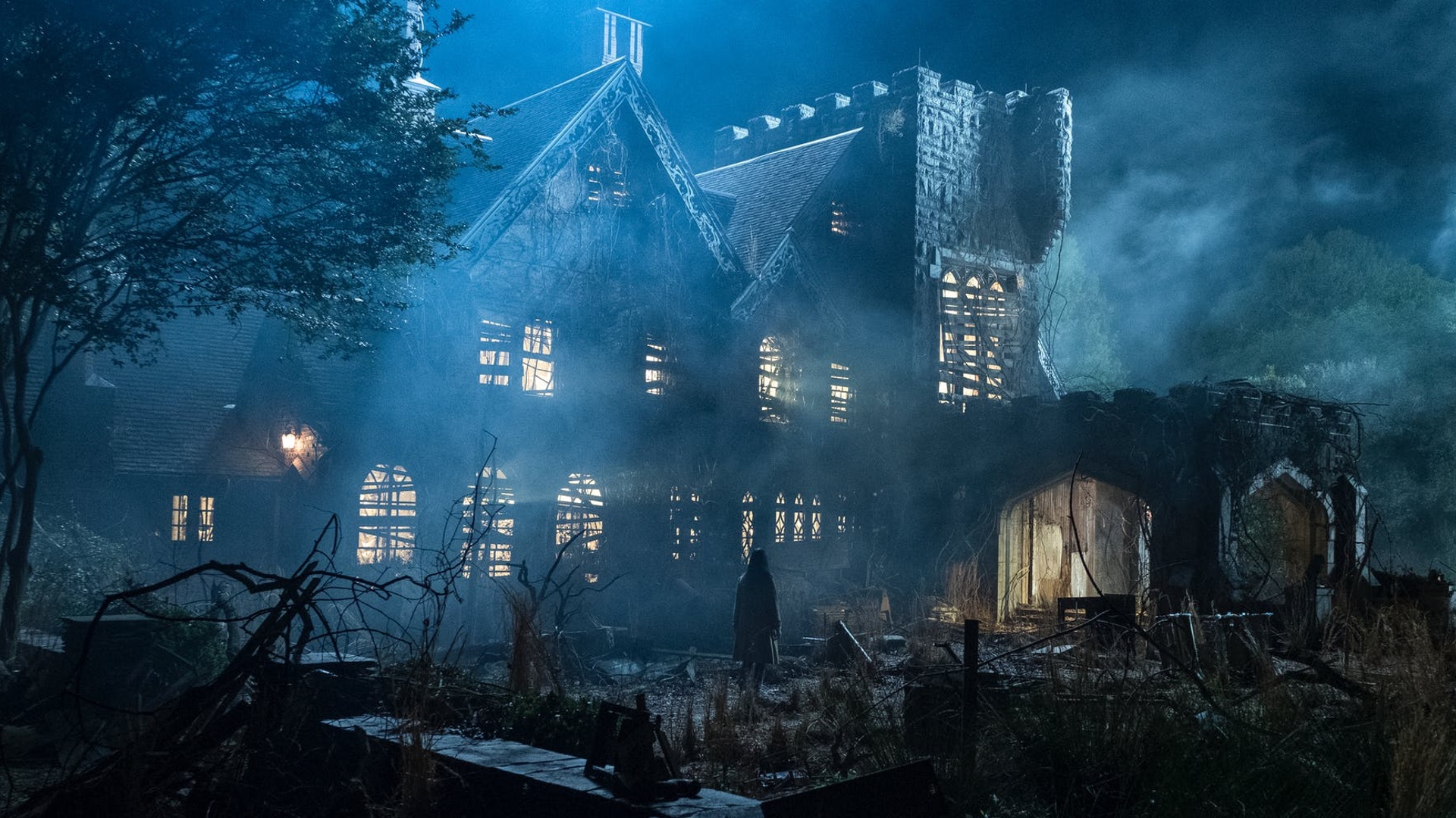 3 Houses that MUST Come to Halloween Horror Nights 29